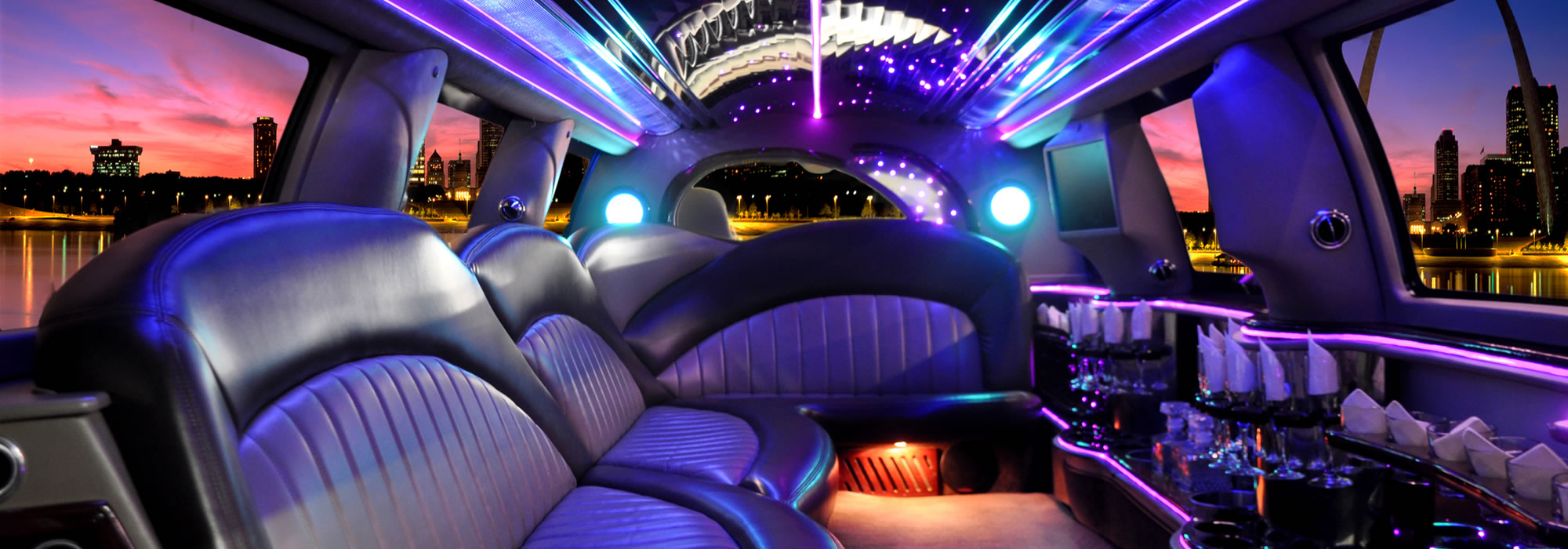 Nights Out limo hire